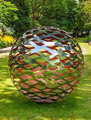 Exterior Sculptures David Harber