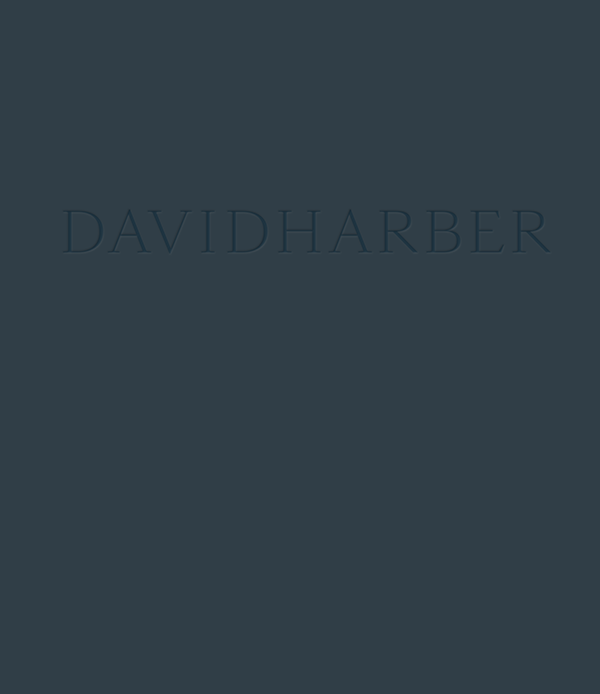 David Harber corporate brochure