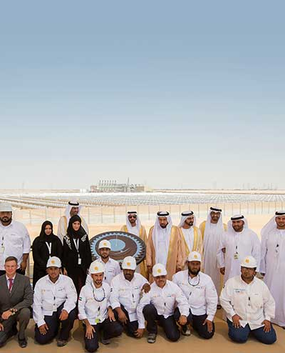 Custom sundial,